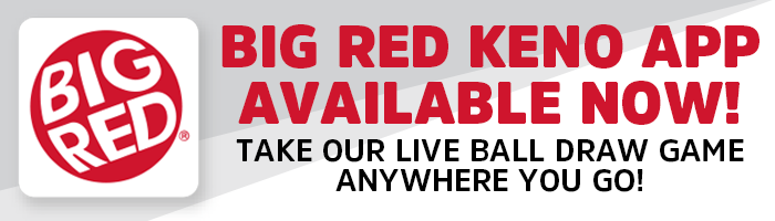 Live Games | Big Red Keno Omaha
