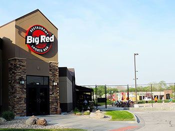 Omaha Big Red Keno and Restaurant